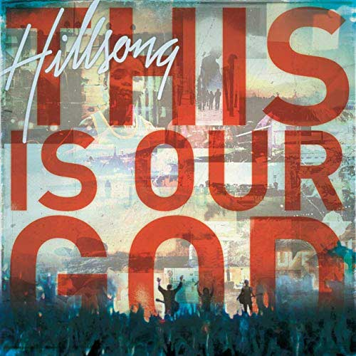 Oh god you are my god hillsong